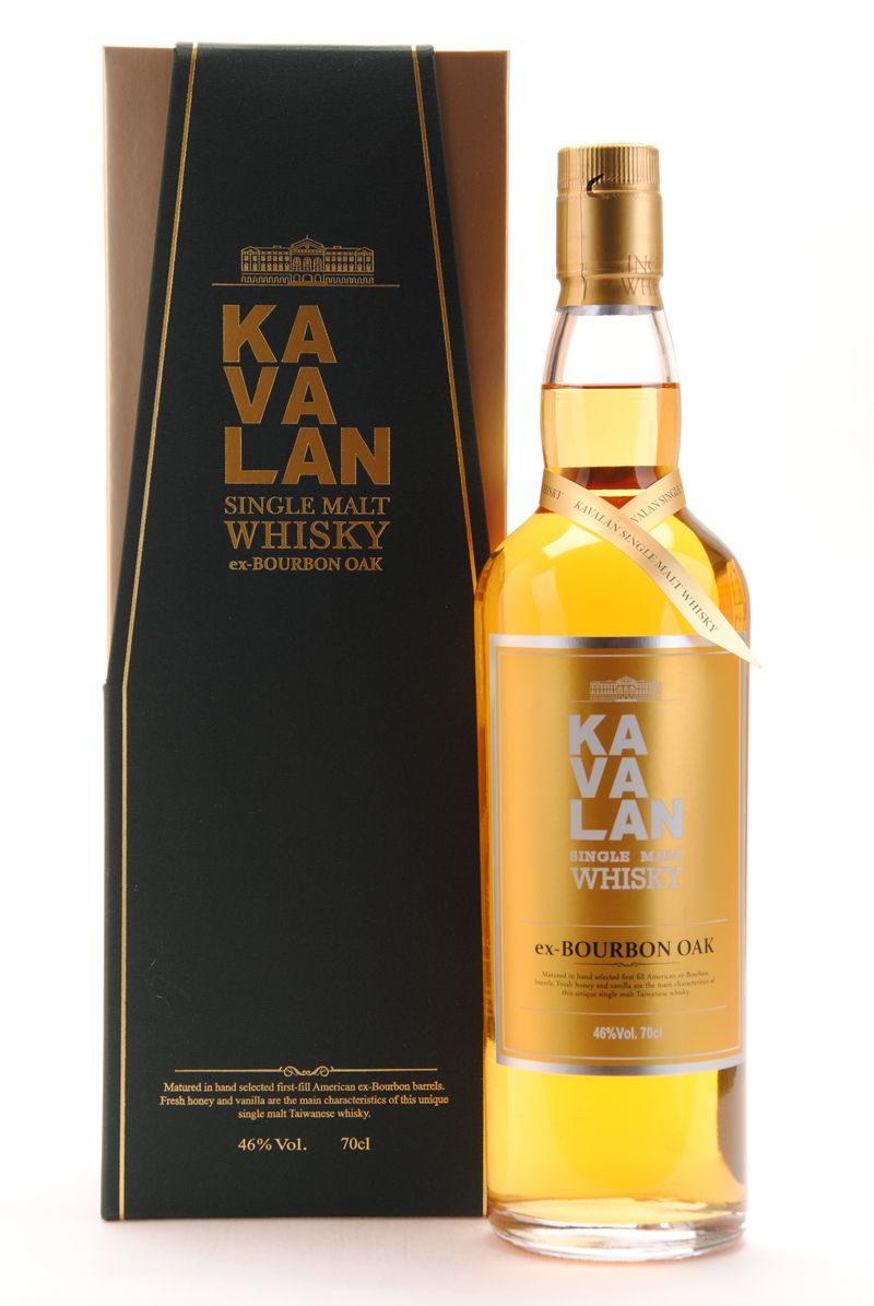 Kavalan Ex Bourbon My First Kavalan Encounter And It Is Nice I