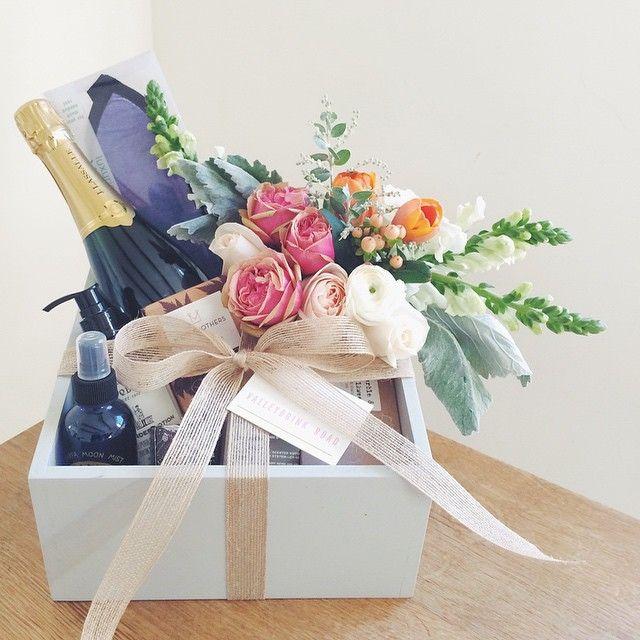 Post Wedding Gifts: Instagram Post By Valleybrink Road (@valleybrinkroad
