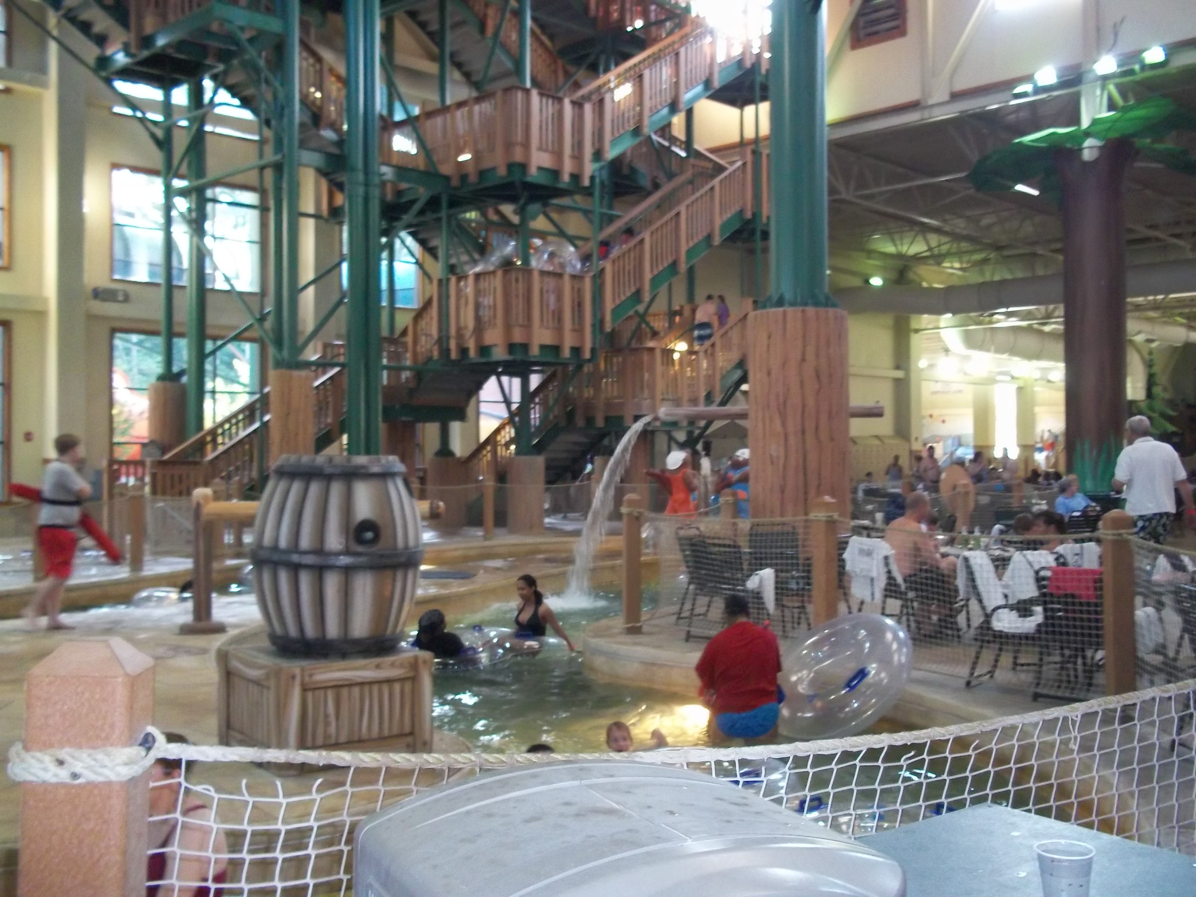 Great Wolf Lodge In Williamsburg Va Favorite Places