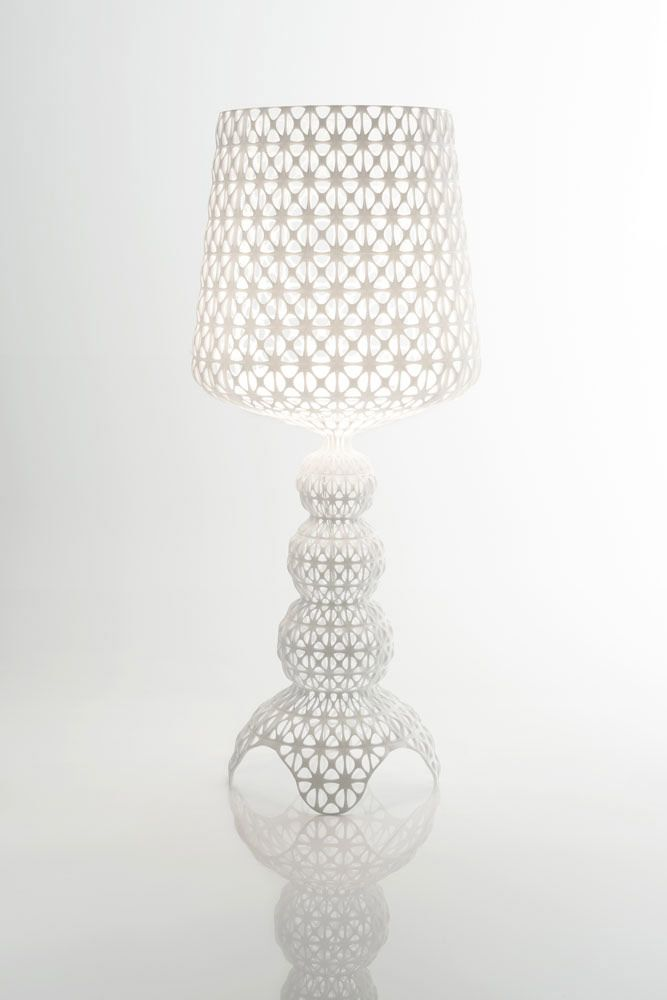 10 Decorated Lamp Shades