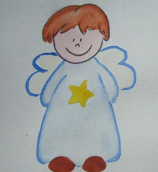 Artki Kunst Fur Kinder Engel Zeichnen Kunst Fur Kinder Schutzengel