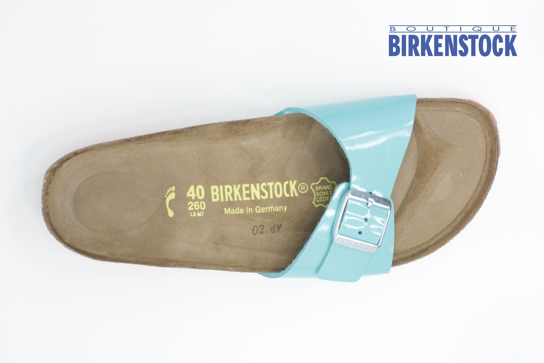 Birkenstock Madrid 439383   Birkenstock STYLE