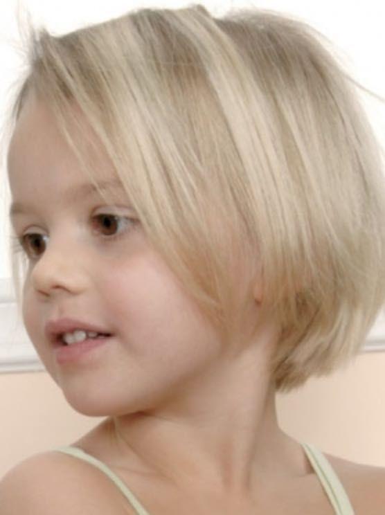 Les coupes de cheveux pour jeune fille