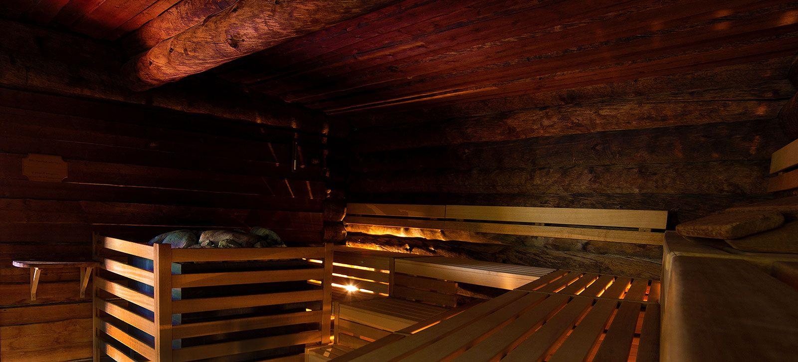 Sauna And Wellness Mar Dolomit Swimming Pool And Sauna In