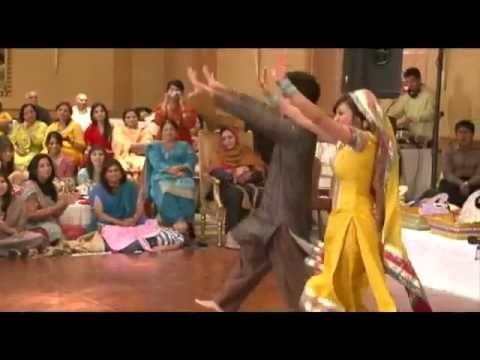 Pakistani Wedding Groom Bride Dance OMG This Is The Cutest Thing Ever Totally Happening