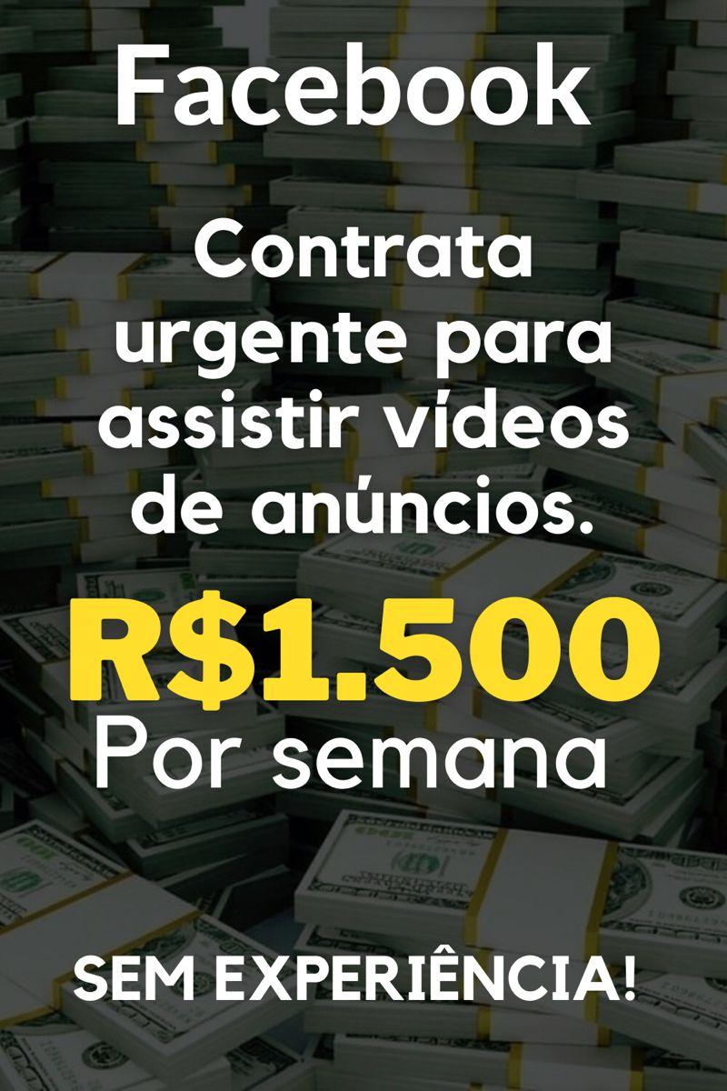 Ganhe dinheiro todos os dias assistindo vídeos de ...