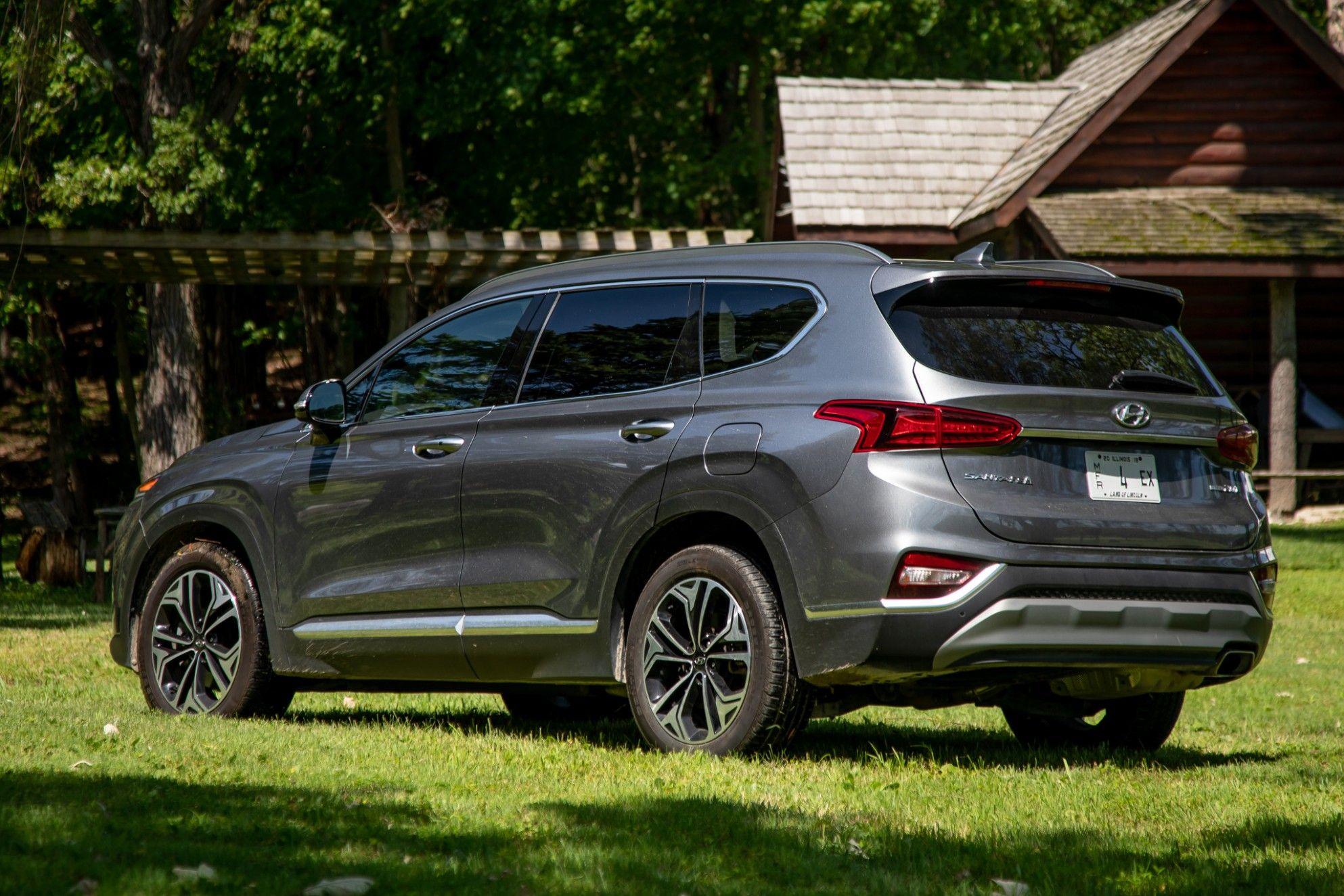 2020 Santa Fe Sports Style in 2020 Santa fe sport, Buick