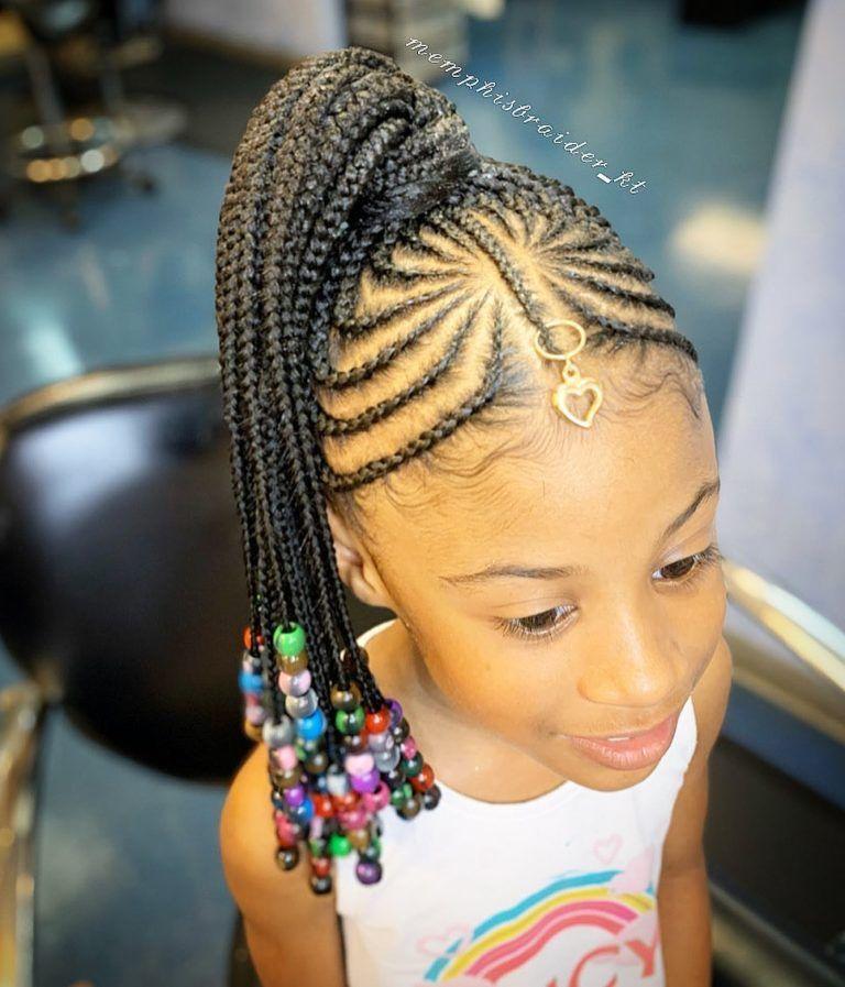 Pin On Girls Hairstyles Braids