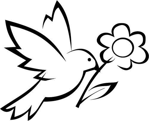 dibujos de flores para imprimir - Buscar con Google | Dibujos de ...