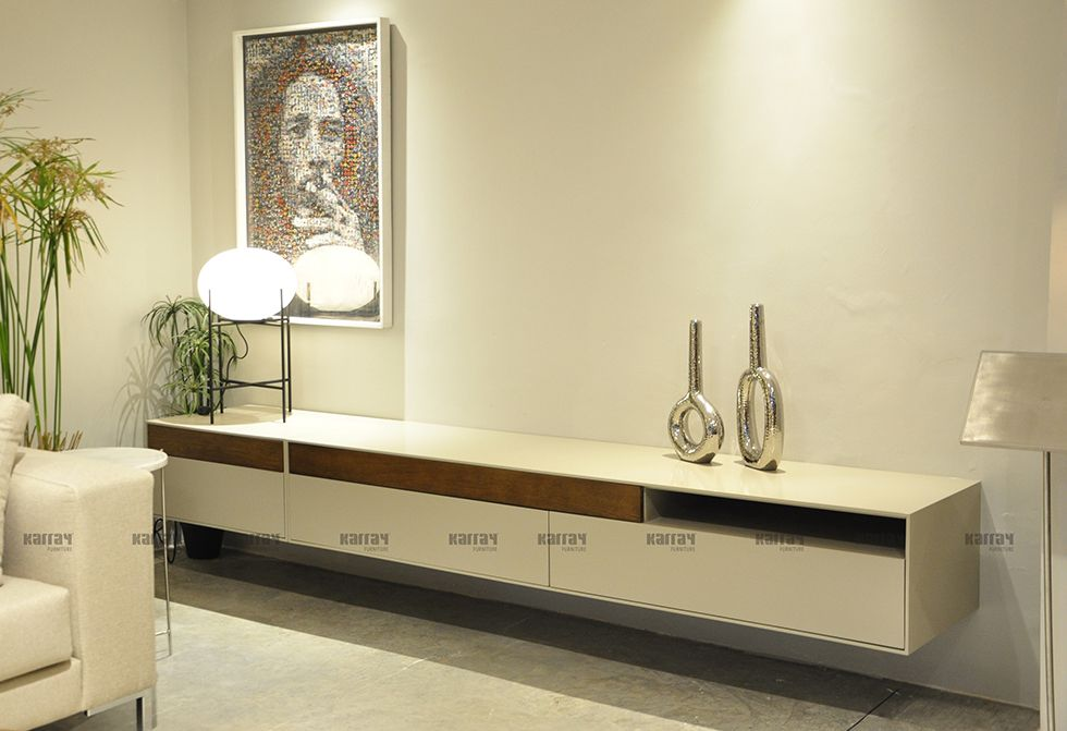 Table Tv Mondrian In 2020 Table Tv Home Decor Table