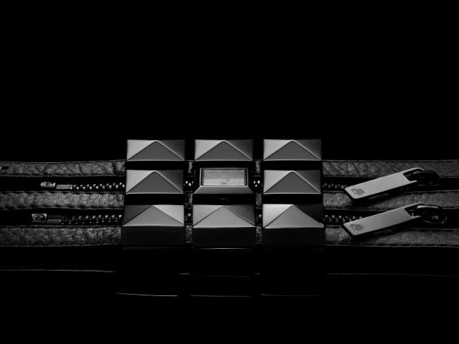 Karl Lagerfeld & Fossil