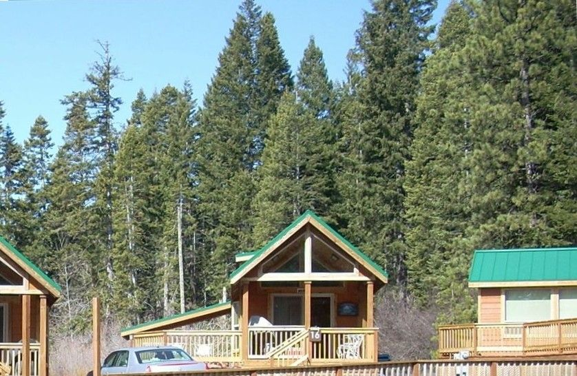 Cabin vacation rental in Ashland from vacation