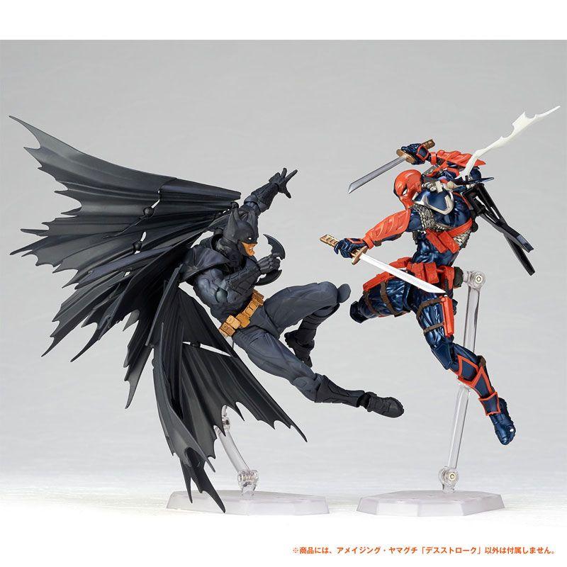 figurecomplex AMAZING YAMAGUCHI BATMAN Batman about 170mm