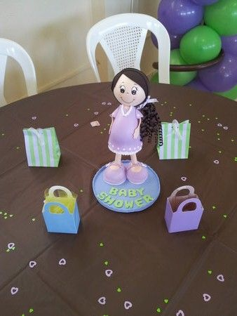centros de mesa para baby shower babyshower showers and baby