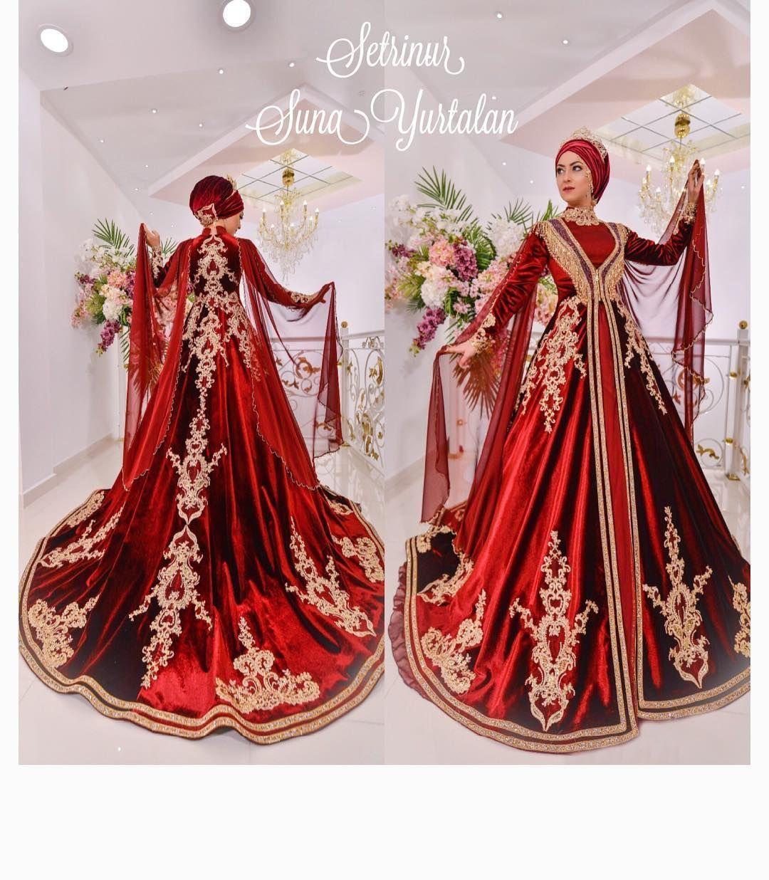 2018 Bindalli Kina Elbisesi Modelleri Tesettur Elbiseleri Tesettur Giyim Tesettur Mayo Sort Modelleri 2020 Giyim Boncuklu Elbiseler Elbise