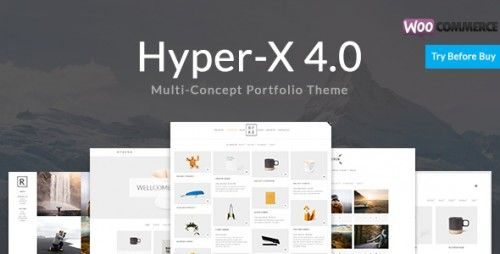 Download Nulled HyperX v4.5 - http://ityy.org/download-nulled-hyperx ...