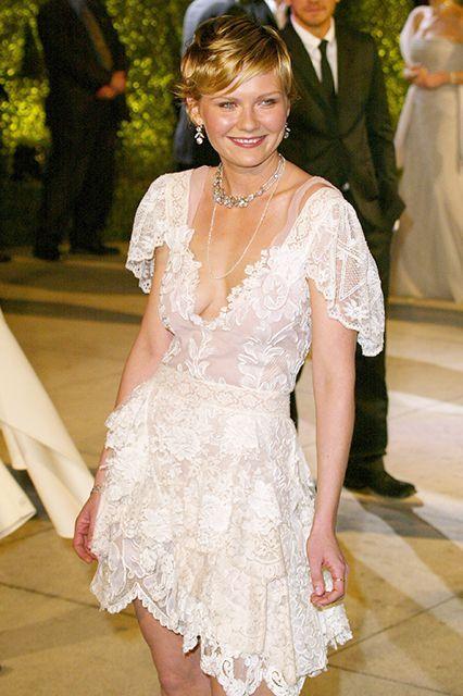 Photo of Wir wussten, dass wir Kirsten Dunsts Kleid von irgendwoher erkannt haben