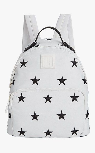 Tommy Hilfiger Training Plus II mini backpack, $70.