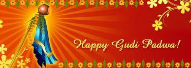 Image Result For Happy Gudi Padwa Gudi Padwa Happy Hindu Calendar