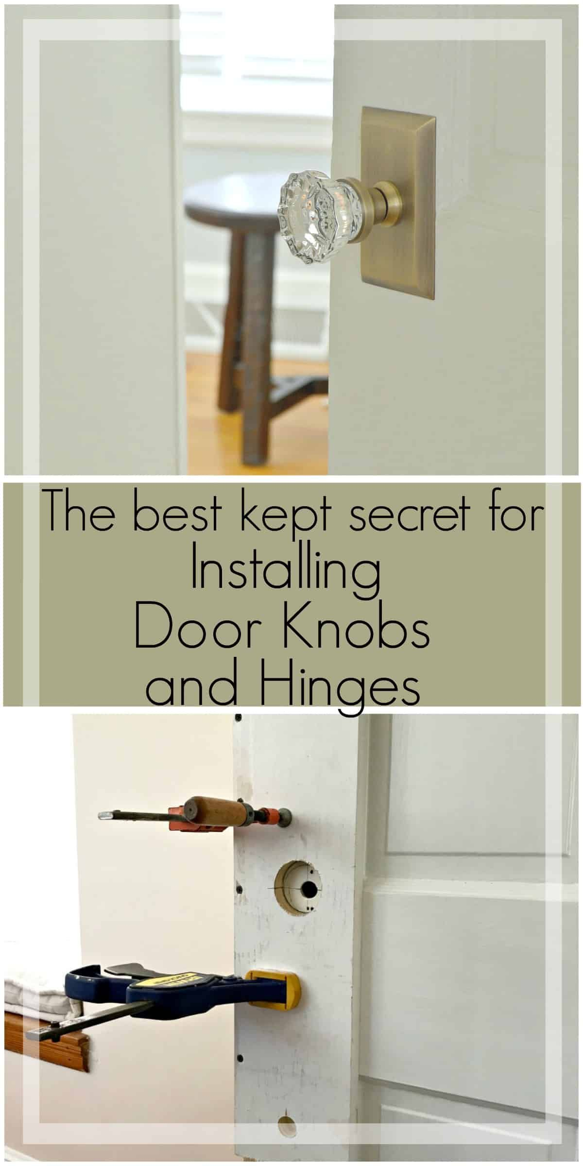 Pin On Doorknobs And Hinges