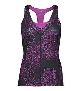 the north face women's tadasana vpr printed yoga sport