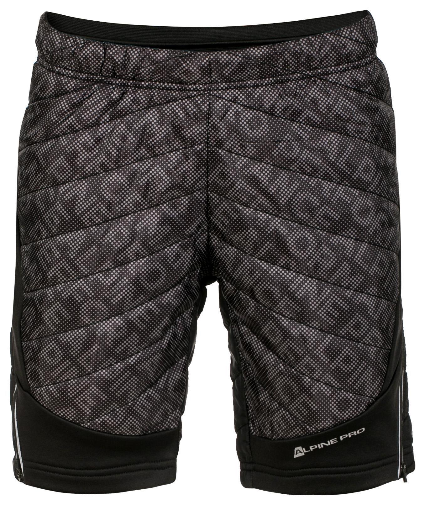 92f27259b0639 Dámske Nohavice HAKA - ALPINE PRO | Outdoorové oblečení, obuv a doplňky