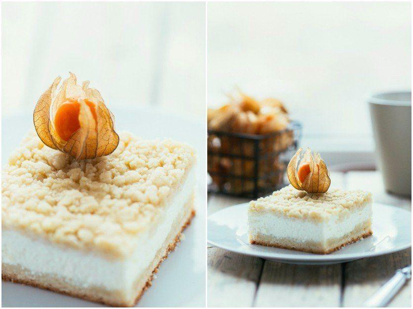 Tvarohový koláč - Mňamky-Recepty.sk