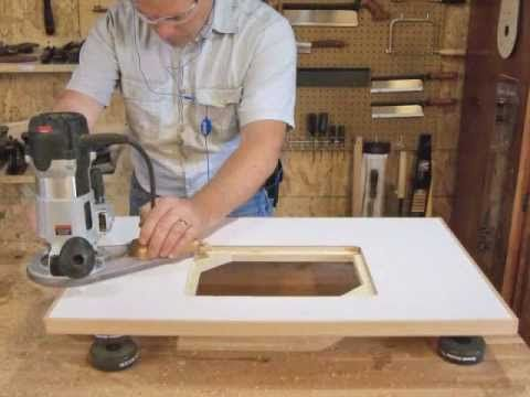 Folding Router Table Plans Woodworking Pinterest