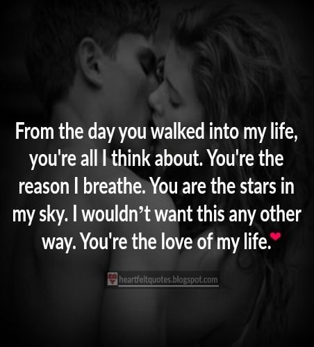 35 Hopeless Romantic Love Quotes That Will Make You Feel The Love.   Heartfelt Love And Life Quotes