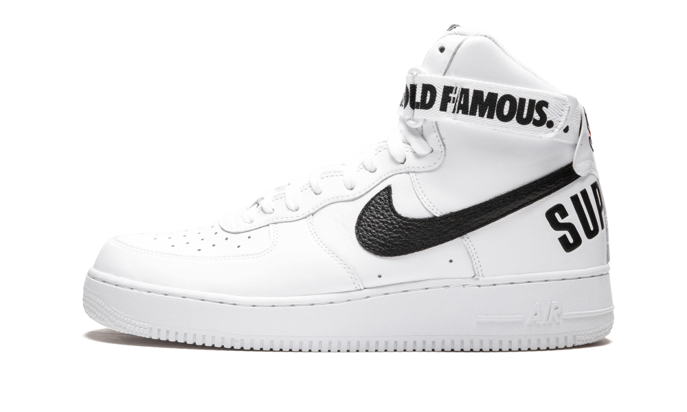 Nike Force 1 High SP 'Supreme' Shoes Size 13 in 2020