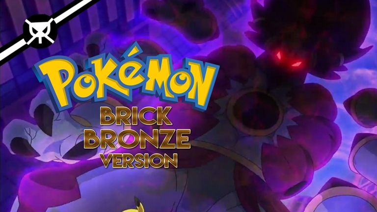 Roblox Pokemon Brick Bronze Beta Bug Fixed Pokemon Brick Bronze Roblox Pokemon Umbreon Pokemon Pokemon Images