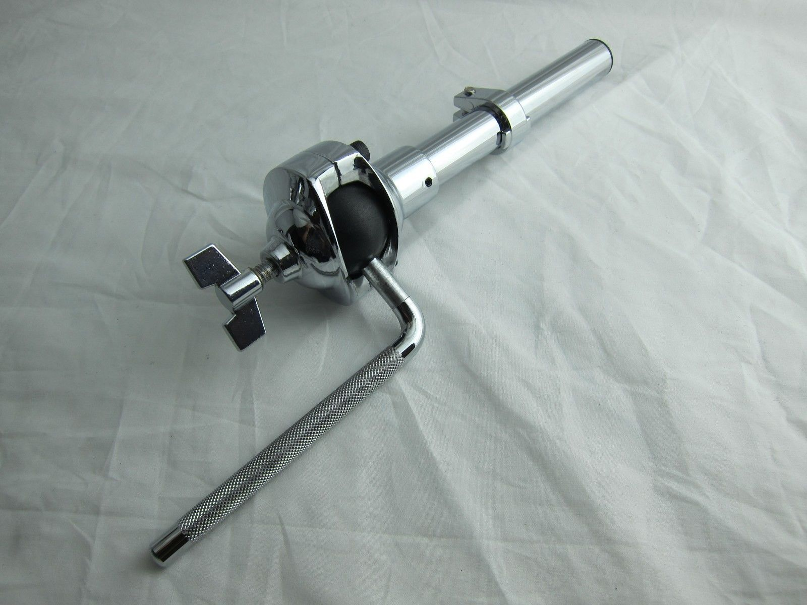 L Rod Tom Drum Holder 11mm Rod With 7 8 22mm Tube Ball Socket Ebay Us 20 5 Arquitectura En El Aire