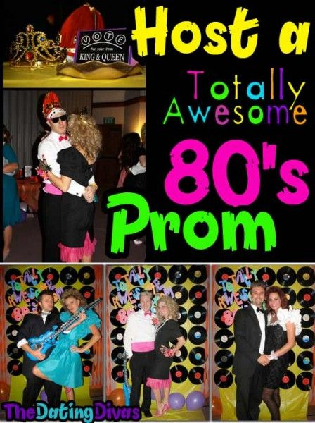 90s Party 80s Themes Birthday