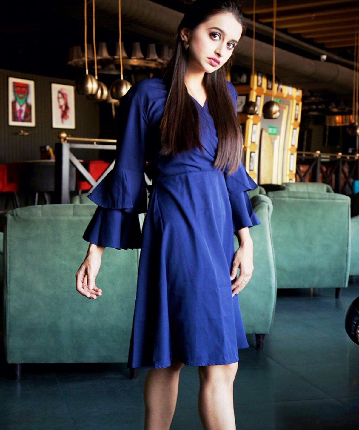 c51aaf818c0e62 Uptownie is an online fashion label which believes in dressing the Indian  woman for both her