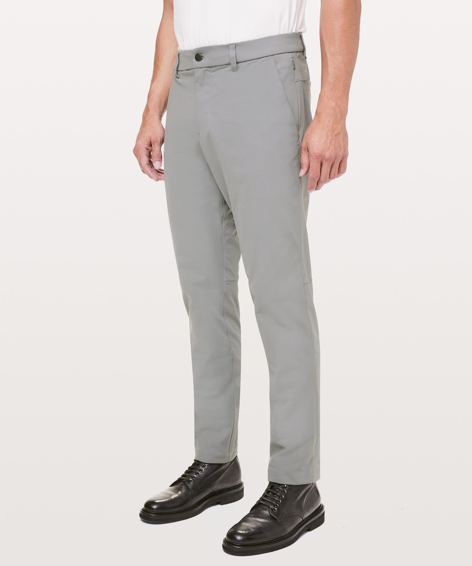 921928049e8 lululemon Men's Commission Pant Relaxed Online Only 34