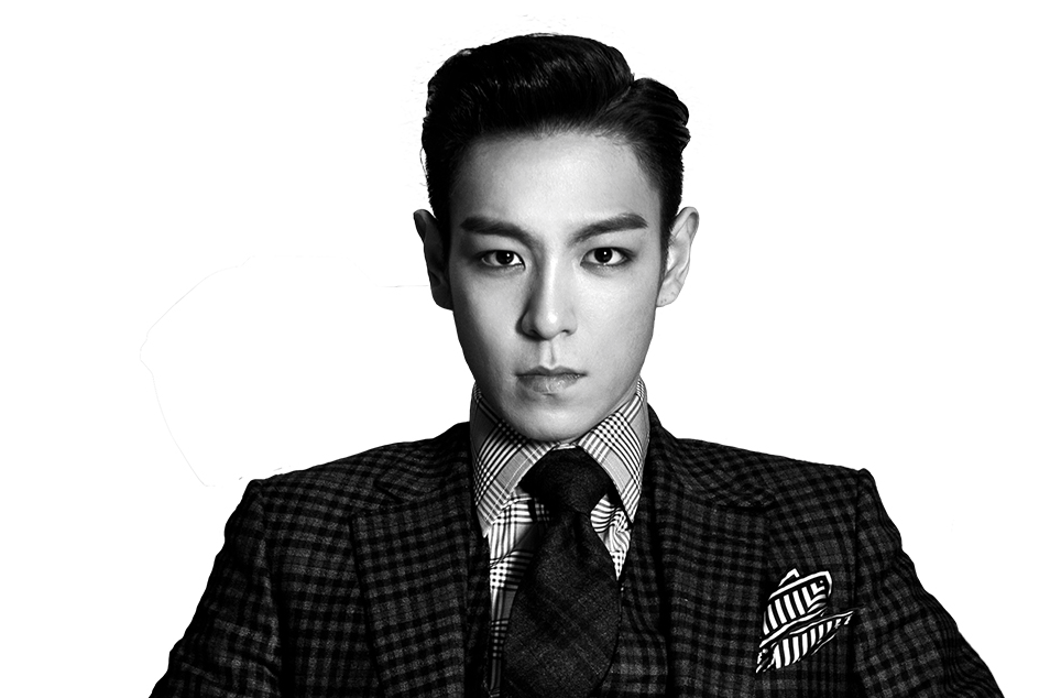 TOP de Big Bang