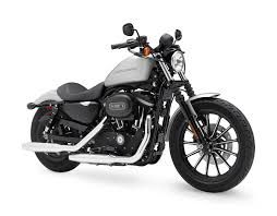 Best Motorcycles For Short Riders Harley Davidson Sportster 883