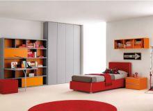 Camere da letto per Single - Modus crescendi camerette | CAMERETTA ...