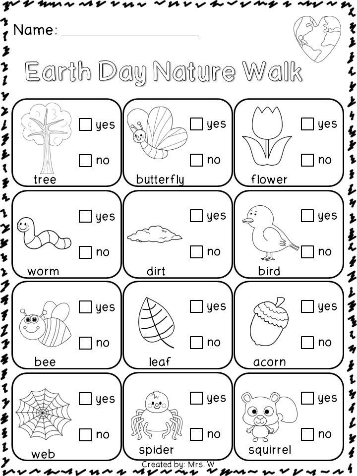 earth day earth day worksheets earth day activities. Black Bedroom Furniture Sets. Home Design Ideas