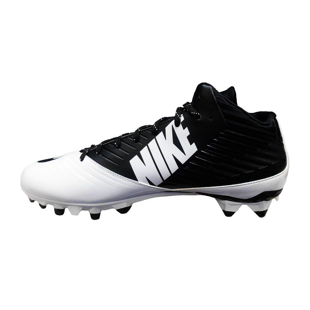 4f5fdbc4a1d2 Nike Vapor Speed 3/4 TD | Nike Football Cleats | Nike football, Nike ...