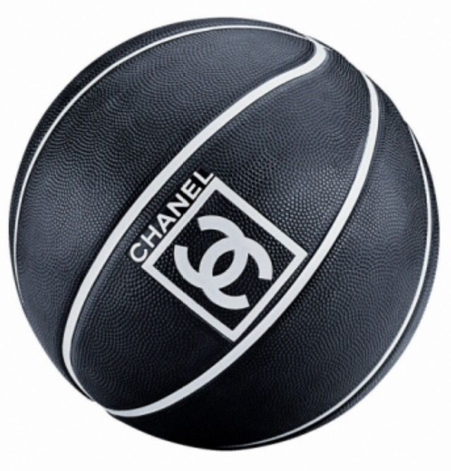Chanel basket-ball