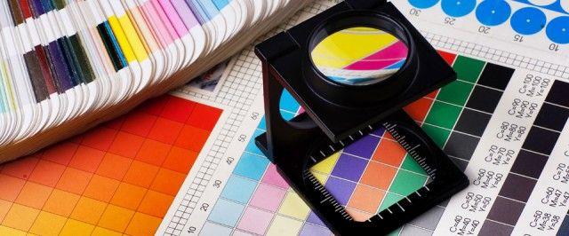 offset printing control