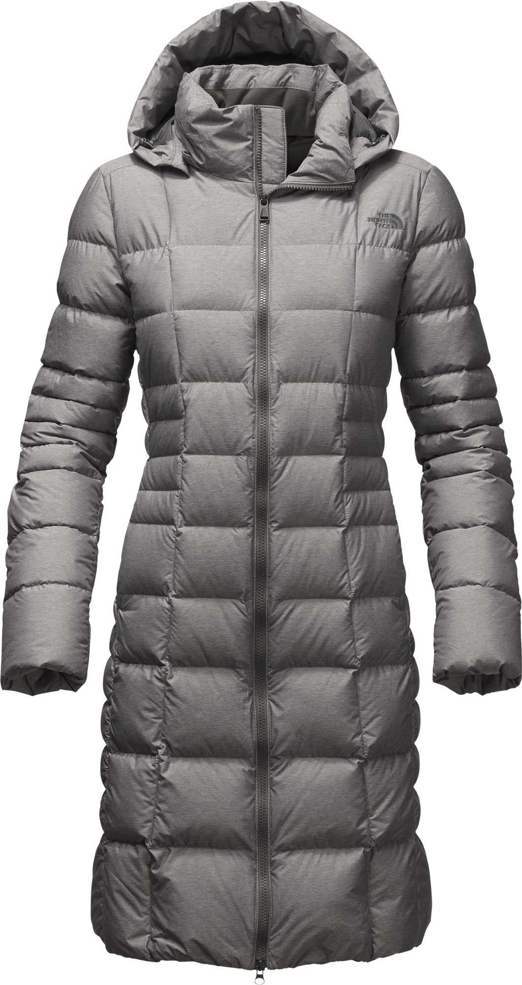 ae5131b61a The North Face Women s Metropolis II Down Parka