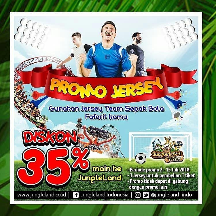 Promo Bogor Jungle Land Sentul City Hi Guys Ada Kabar Gembira Nih
