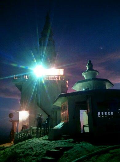 Dimbulagala Temple