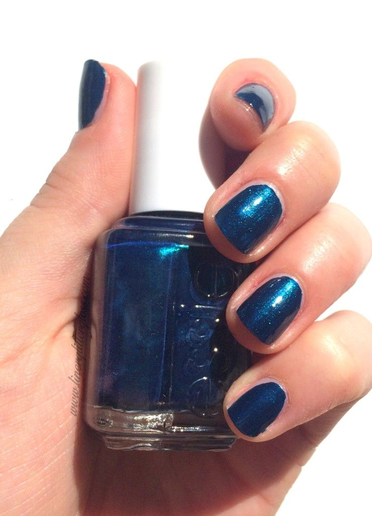 Essie Fall 2015 Collection Review & Swatches   Swatch and Nail ...