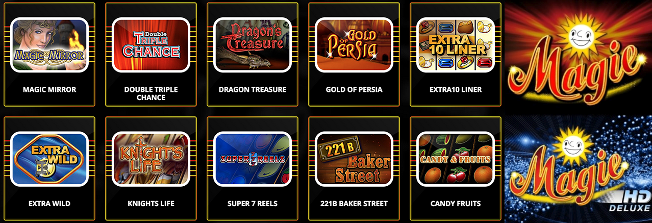 Spanien Weihnachtslotterie - Spielautomaten Bonus Angebote