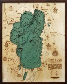 Lake Tahoe-woodchart.com