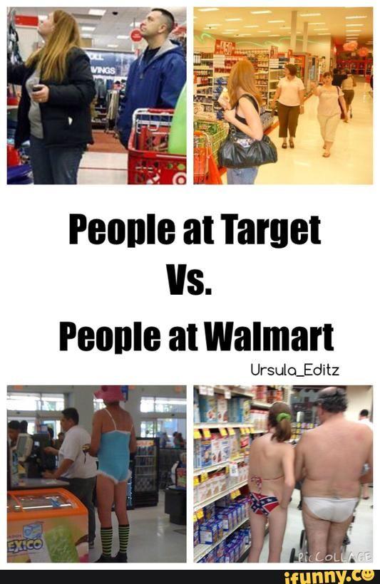 walmart vs target board 2 walmart funny target funny funny. Black Bedroom Furniture Sets. Home Design Ideas