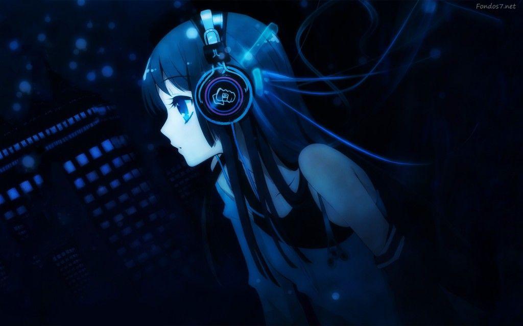 Fondos De Pantalla Widescreen Music Descargar Fondos De Pantalla Anime Musica Hd Widescreen Gratis 682212 Nightcore Anime Anime Music Descargar wallpaper de anime